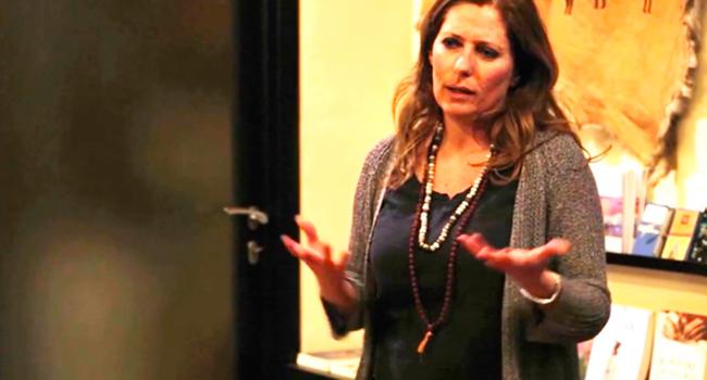 La responsabilita dell altro 3 - Incontri con Monica Massa, Shreya