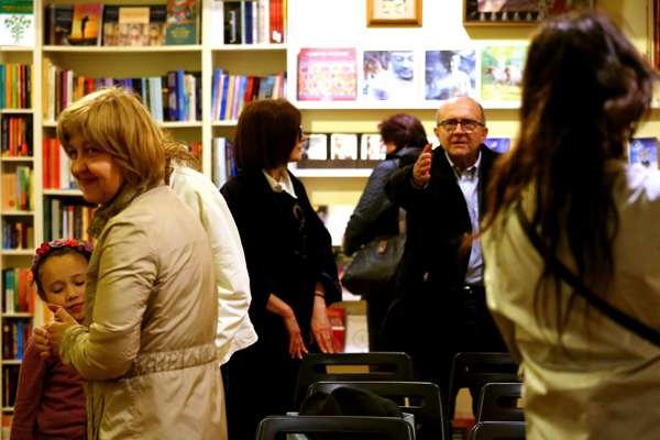 Monica Massa Psicologa Conferenza Aperta di Milano