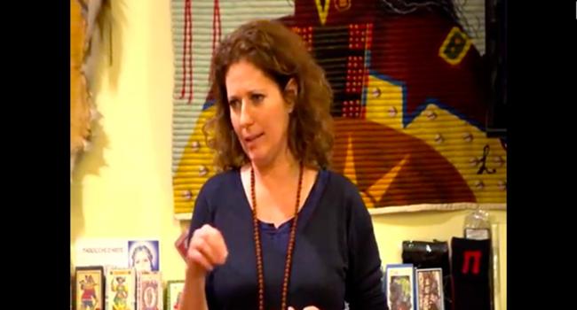 Monica Massa Come uscire dagli schemi dolorosi 2 - Incontri con Monica Massa, Shreya