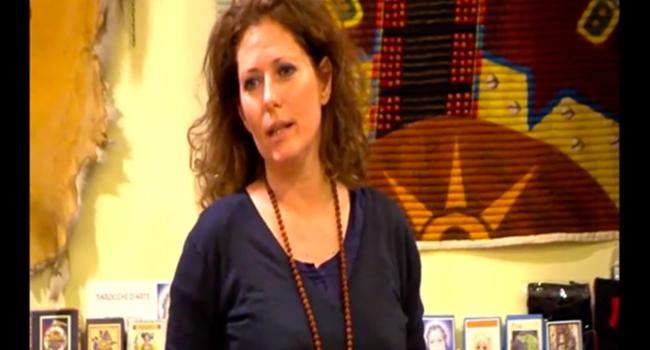 Monica Massa Come uscire dagli schemi dolorosi 3 - Incontri con Monica Massa, Shreya
