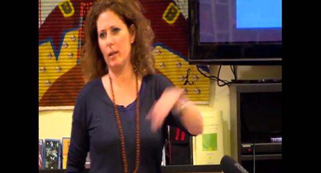 Monica Massa Come uscire dagli schemi dolorosi 5 - Incontri con Monica Massa, Shreya