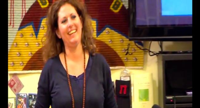 Monica Massa Come uscire dagli schemi dolorosi 8 - Incontri con Monica Massa, Shreya