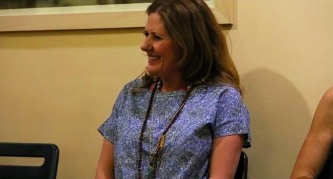 Monica Massa Corso evolutivo di Autotrasformazione 1 - Incontri con Monica Massa, Shreya