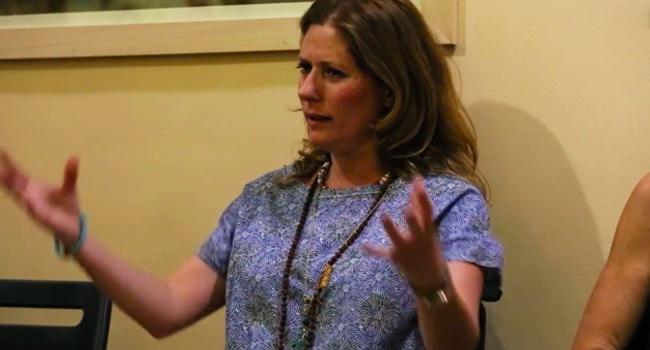 Monica Massa Corso evolutivo di Autotrasformazione 7 - Incontri con Monica Massa, Shreya