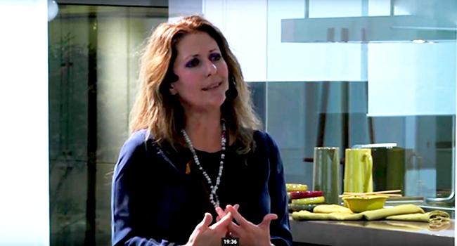 Trascendere la mente meditare 11 - Incontri con Monica Massa, Shreya