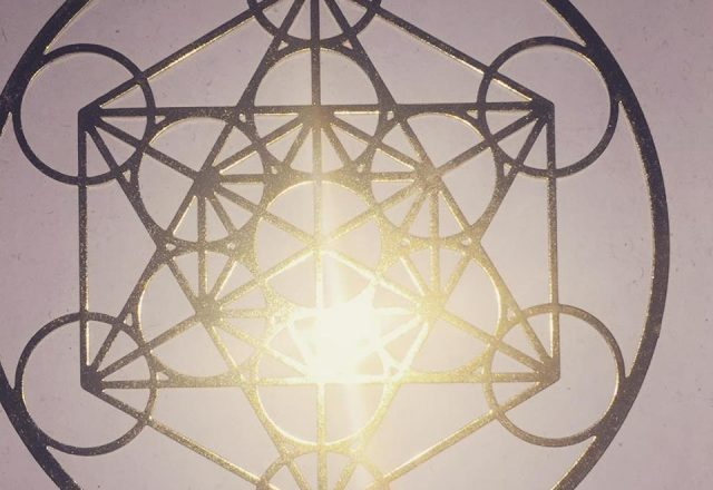 La presenza dei Maestri in Terra